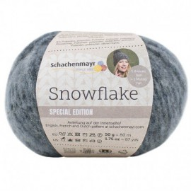 Schachenmayr Snowflake
