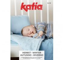 Zeitschrift Katia Baby Nr. 90 - 2019 - 2020