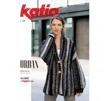 Zeitschrift Katia Urban Nr. 102 - 2019 – 2020