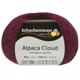 Schachenmayr Alpaca Cloud