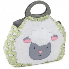 Bolso de Tejer - Sheep