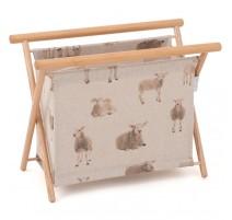 Handarbeits-Organizer - Linen Sheep