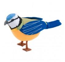 Nadelkissen - Cush Birdsong