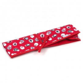 Set de Agujas de Tricot con Estuche de Tela - Dotty Sheep