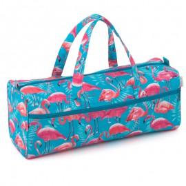 Bolsa de Labores - Flamingo