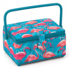 Costurero - Flamingo (Mediano)