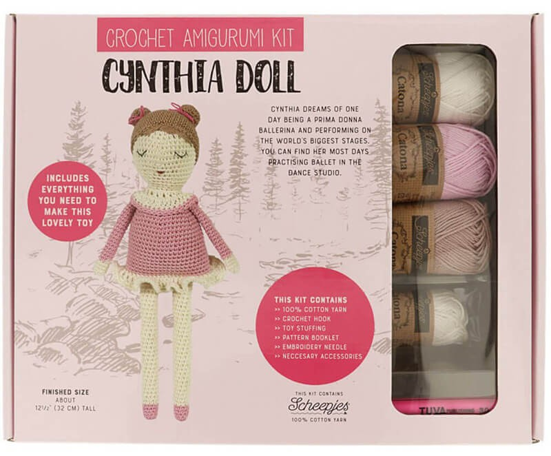 Best Amigurumi Tips and Tricks for Doll Faces - thefriendlyredfox.com   662x800