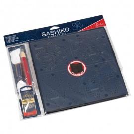 Kit de Inicio para Bordar Sashiko - Sew Easy