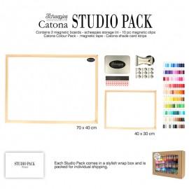 Scheepjes Studio Pack Catona