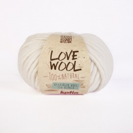 Love Wool Katia - 100
