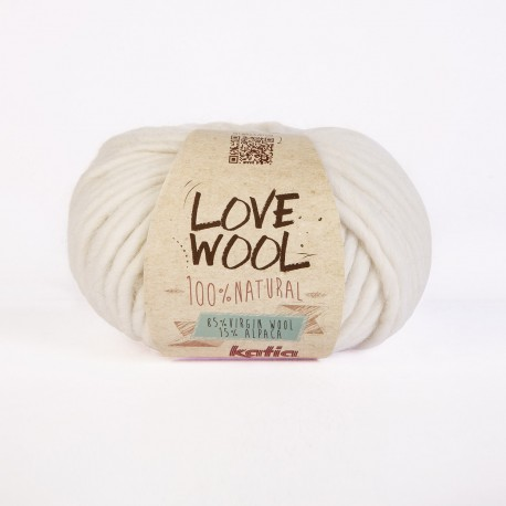 Love Wool Katia - 100