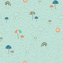 Tela impermeable Katia - Children s Rain