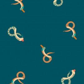 Tela impermeable Katia - Snake s Party