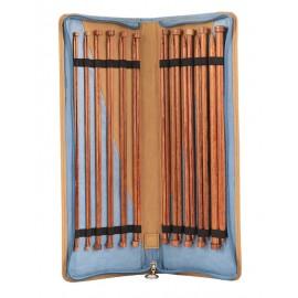 Set de Agujas de Tricotar Ginger - KnitPro