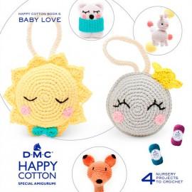 Patron DMC Happy Cotton 5 - Baby Love