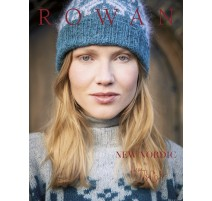 Revista Rowan New Nordic - By Arne and Carlos