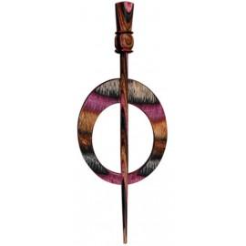 Broche para Chal Symfonie Omega - KnitPro