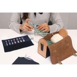 Set de Agujas Circulares Intercambiables Smart Stix KnitPro - Edición Limitada