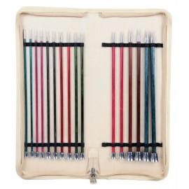 Set de Agujas de Tricotar 35 cm Royale - KnitPro