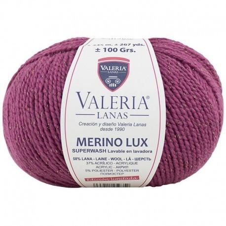 Valeria di Roma Merino Lux