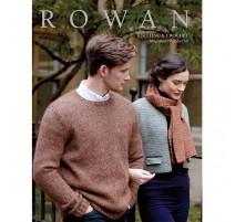 Revista Rowan Nº 66 Knitting & Crochet