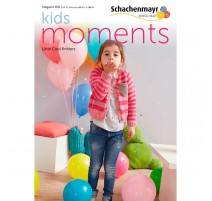 Schachenmayr Magazin 031 Kids Moments -  Little Cool Knitters