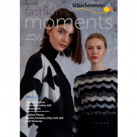 Schachenmayr Magazin 039 Fashion Moments