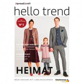 Schachenmayr Hello Trend Nº 5