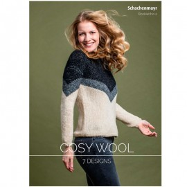 Schachenmayr Booklet Nº 2 Cosy Wool