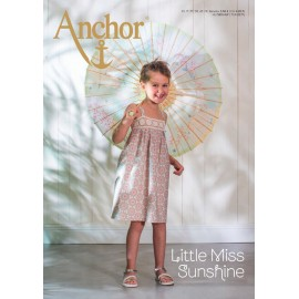 Revista Anchor Little Miss Sunshine