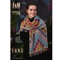 Revista Lang Yarns - Fatto a Mano 258