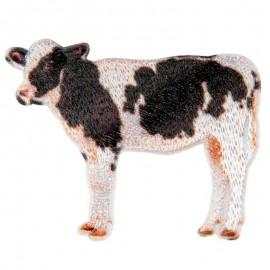 Aplicacion Termoadhesiva - Vaca