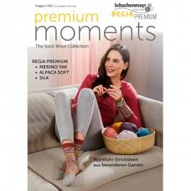 Schachenmayr  Magazin 002 Regia Premium Moments