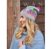 Revista Rowan Island Blend Fine