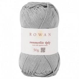 Rowan Summerlite 4-fädig
