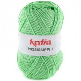Mississippi 3 - 301