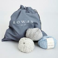 Handarbeitstasche - Rowan