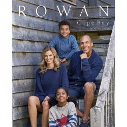Zeitschrift Rowan - Cape...