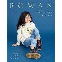 Zeitschrift Rowan - Kids...