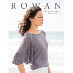 Rowan Magazine Nr. 67 -...