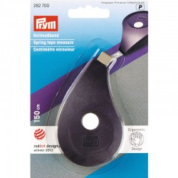 Rollmaßband ergonomics - Prym