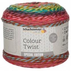 Schachenmayr Colour Twist