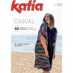 Zeitschrift Katia Casual...