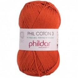 Phildar Coton 3