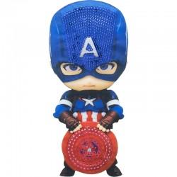 Applikation – Captain America