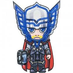 Applikation – Thor