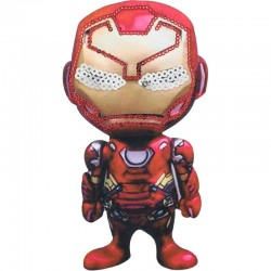 Applikation - Iron Man