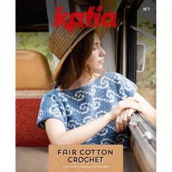 Zeitschrift Katia Fair...