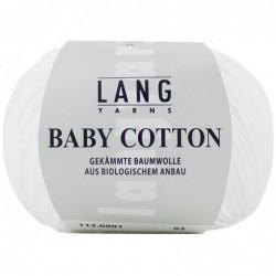 Lang Yarns Baby Cotton