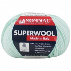 Mondial Superwool